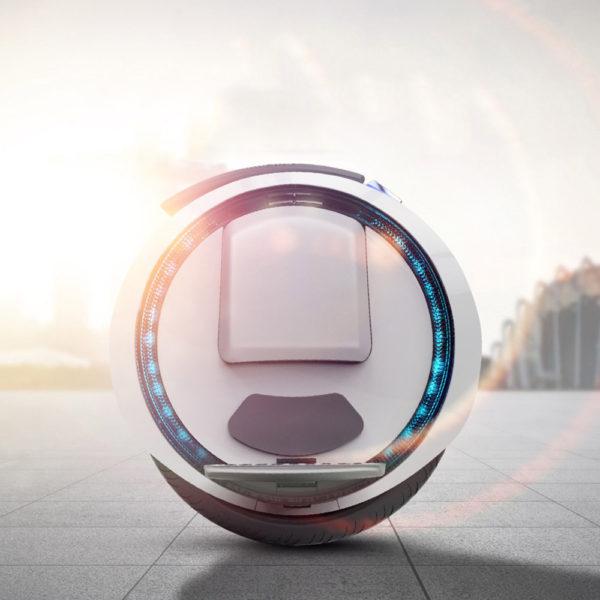 Monociclo Ninebot One